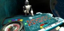 table roulette réalité virtuelle microgaming