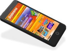 mobile jeux gratorama